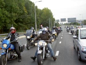 Foto van Georide 2007